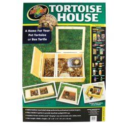 ZooMed Tortoise House 91 x 61 x 30,5 cm