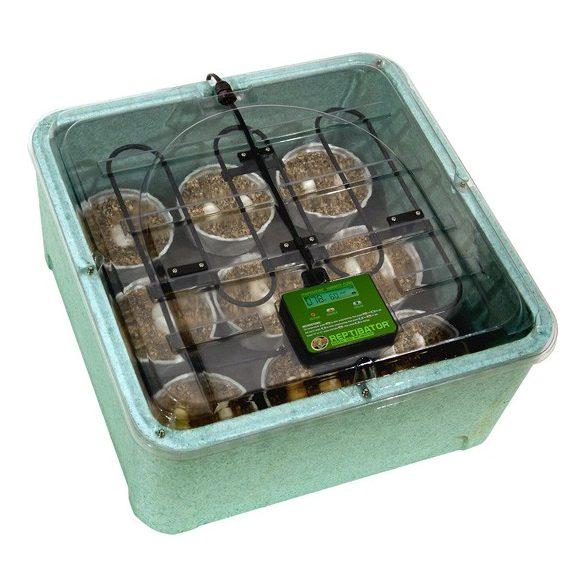 ZooMed ReptiBator® tojás keltető