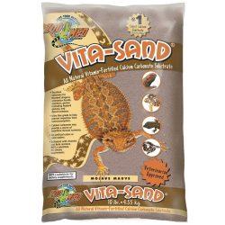 Vita-Sand Mojave májva vitaminos homok terrárium talaj