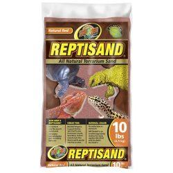 ReptiSand® – Sivatagi vörös homok terrárium talaj