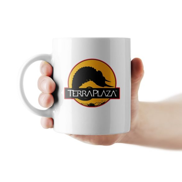 2019 október TerraPlaza logo bögre